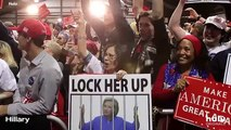 Hillary Official Trailer - A Hulu Original Documentary