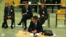 Trapero asegura que los Mossos se negaron a dar información a la Generalitat