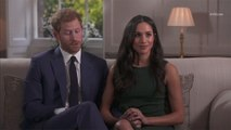 Buckingham Palace is Re-Examining Meghan Markle and Prince Harry's New Post-Royal Exit Titles