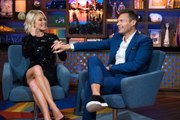 Kelly Ripa Says She Stopped Drinking Alcohol When Ryan Seacrest Joined Her on Live