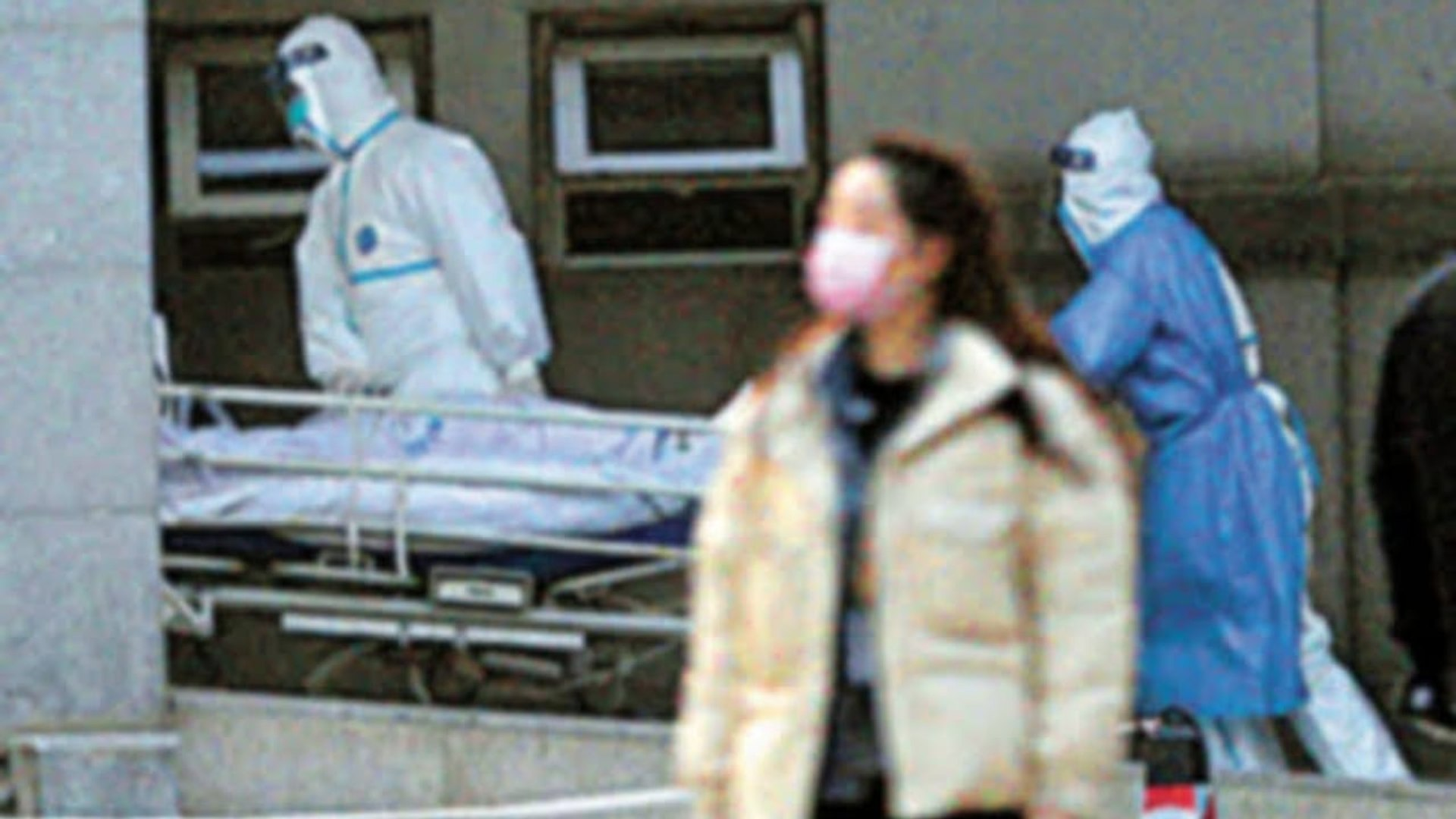 México en alerta por Coronavirus, nuevo virus en China