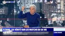 Bernard Tapie pousse un coup de gueule contre BFM : Les chroniqueurs reviennent dessus
