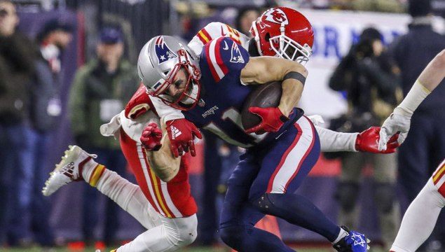 Julian Edelman Undergoes Shoulder Procedure, Eyes Training Camp