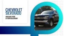 2020 Chevrolet Silverado Kellogg ID   New Chevrolet Silverado Kellogg ID
