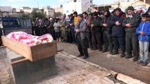 - Halep'in batısında ve İdlib'te ölü sayısı 35'e yükseldi