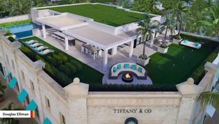 $17.5M Penthouse Being Built Above Tiffany's