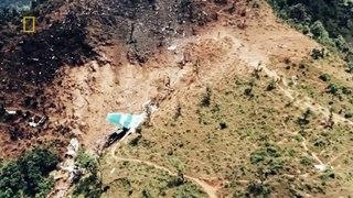[İNGİLİZCE] Uçak Kazası Raporu S20E03 Katmandu Descent