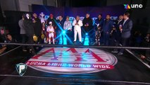 Lucha Libre | Azteca Deportes