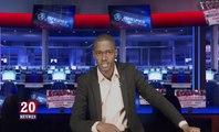 Le JT de 20h du 24/01/2020 de Espace TV