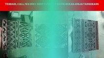 SUPER SALE, Call/WA 0821-3327-1158, Alat Dan Bahan Membuat Batik Cap Jawa Timur