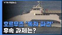 호르무즈 '독자 파견' 결정...후속 과제는? / YTN