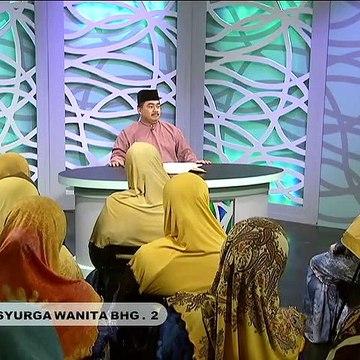 Tanyalah Ustaz (2014) | Episod 163