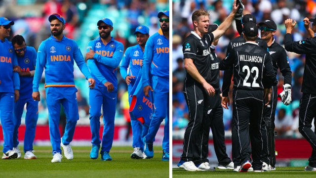 India vs New zealand |  BCCI announces squads for New Zealand tour | Oneindia Kannada
