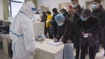 Aumentan a 9 los muertos por coronavirus de China, con 440 casos confirmados