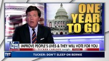 Tucker Carlson Explains The Appeal Bernie Sanders To Republicans