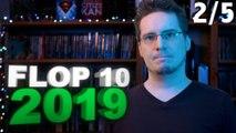 2019 #2 - FLOP 10
