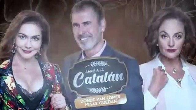 Amor a la Catalan capitulo 105  Completo HD