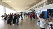 """قلق أوروبي بشأن فيروس """"كورونا"""" وإجراءات في المطارات ضد الفيروس"""