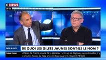 Eric Zemmour VS Michel Onfray sur les gilets jaunes, les révolutions, etc.(Face à l'info 21/01/2020)