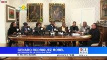 Entrevista a Genaro Rodriguez Morel historiador de la época colonial