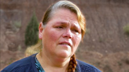 Escaping Polygamy: Rejected By Her Own Daughter