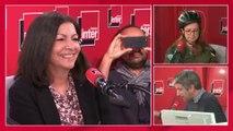 """Les municipales à Paris avec le collectif """"No Hidalgo"""" - Le Billet de Charline"""