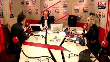 Aurélien Pradié - L'invité politique Mercredi 22 janvier