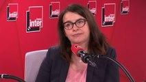 """Cécile Duflot, directrice générale d'Oxfam France après la déclaration de Greta Thunberg à Davos: """"La radicalité aujourd'hui, c'est la nécessité. La catastrophe, de toute façon, on la subira"""""""
