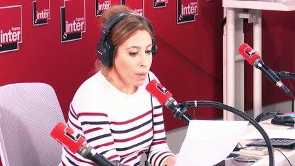 Anne Hidalgo - L'invité de Léa Salamé Mercredi 22 janvier