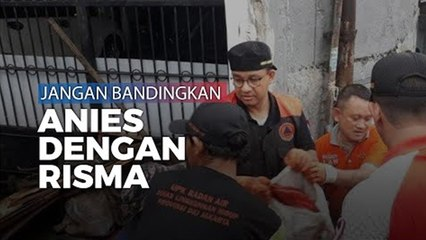Politikus Partai Gerindra Tolak Pembandingan Anies Baswedan dengan Wali Kota Tri Risma- Jauh, Jauh, Jauh