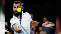Open d'Australie : Paire pousse un gros coup de gueule contre l'enchaînement des matches