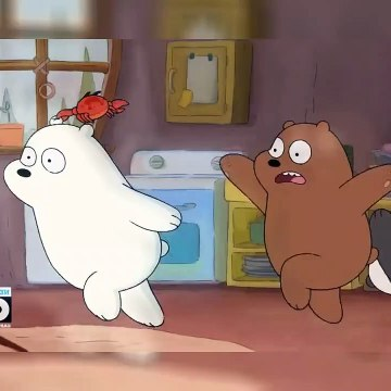 We Bare Bears S01E18 Emergency
