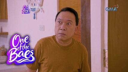 One of the Baes: Paps, nahuli ang JowAnt na naghahalikan?!