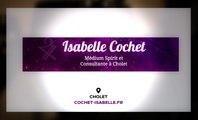 Medium - Voyance - Coaching - Isabelle Cochet à Cholet (49)