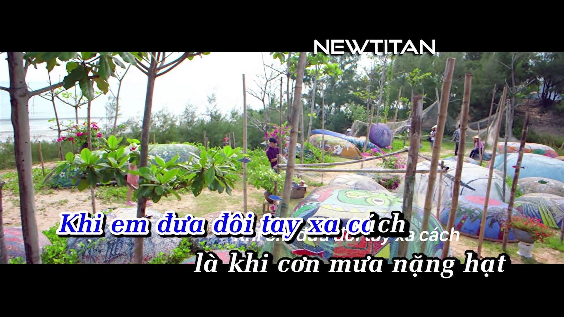 [Karaoke] Yêu Thương Ngày Đó - Soobin Hoàng Sơn [Beat]