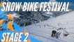 Snow Bike Festival 2020 - Gstaad (SUI) - Stage 2