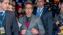 Robert Downey Jr annule sa venue en France et s'excuse auprès de ses fans