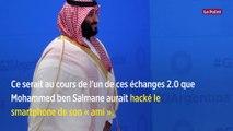 L'Arabie saoudite aurait piraté le téléphone du propriétaire du « Washington Post » et d'Amazon