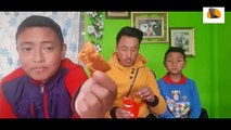THE LAST CHIPS CHALLENGE -- WORLD SPICY CHIPS -- JOLO CHIPS -- SASANK AUSTI