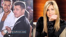 Courtney Cox's Thoughts On Jennifer Aniston & Brad Pitt's Reunion