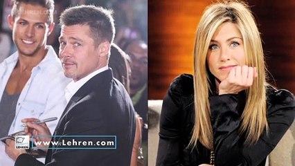 Courtney Cox's Thoughts On Jennifer Aniston & Brad Pitt's Reunion