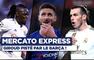 Mercato Express : Moses avant Eriksen et Giroud ?