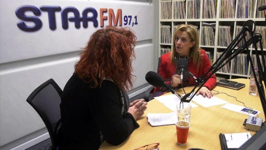 Βίβιαν Αργύρη: Όλη η αλήθεια για το λουκέτο στον Άγιο Λουκά