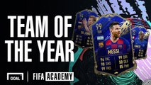 Messi, Mbappe or Mane? FIFA 20 Team of the Season cards rated