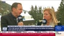 Christophe Catoir (Adecco) : Comment pallier aux difficultés de recrutement ? - 22/01