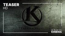 KAAMELOTT – PREMIER VOLET : teaser [HD]