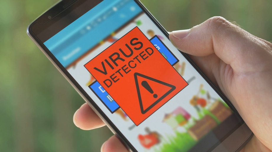 Des smartphones vendus aux particuliers avec 2 virus !