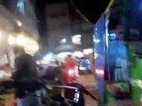 Raja Bazar se Chandni Chowk Chala Musafir Vlog Dr Raja Kashif Janjua 20-1-2020