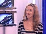 STUDIO POKER AVEC ISABELLE MERCIER (FEV 2008)