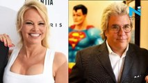 Pamela Anderson marries for fifth time, meet her producer husband